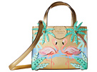 Kate Spade New York By The Pool Flamingo Scene Small Sam