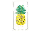 Kate Spade New York Jeweled Pineapple Phone Case for iPhone(r) X
