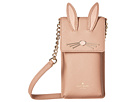 Kate Spade New York Rabbit North/South Phone Crossbody