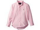 Polo Ralph Lauren Kids Linen-Cotton Shirt (Toddler)
