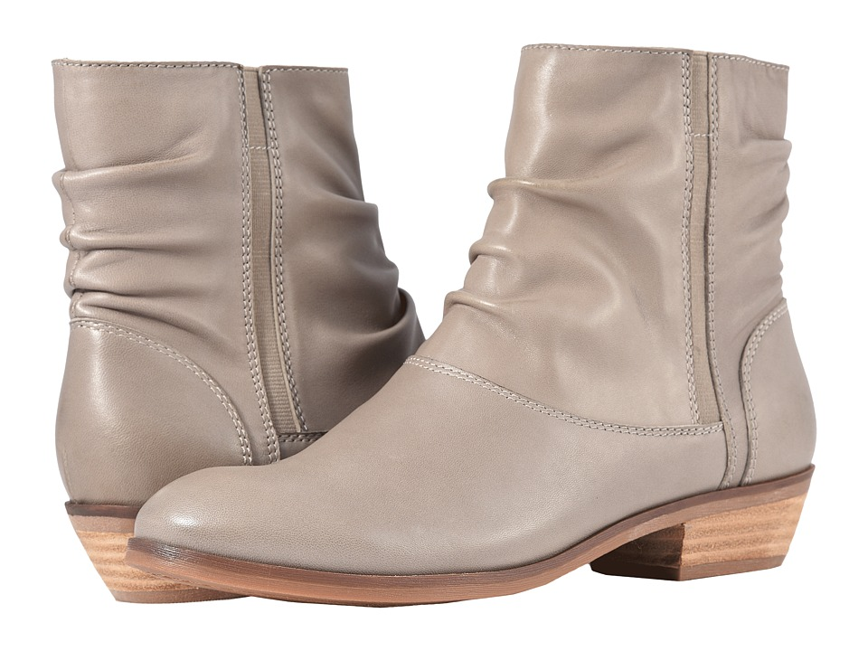 SoftWalk Rochelle (Taupe) Women's Shoes