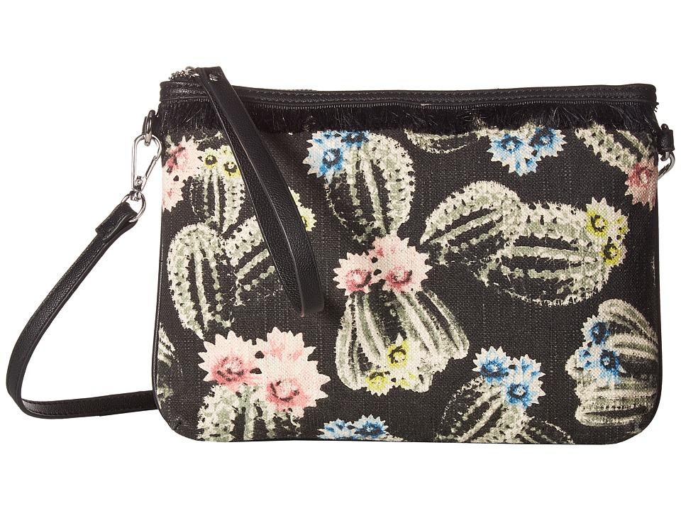 Jessica Simpson - Rio Clutch Crossbody (Cactus) Cross Body Handbags
