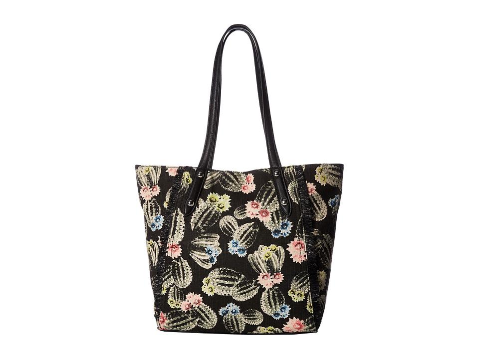Jessica Simpson - Rio Tote (Cactus) Tote Handbags
