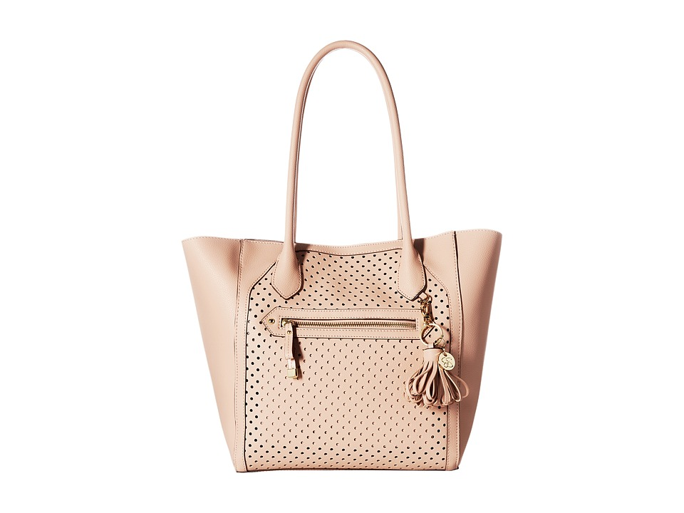 Jessica Simpson - Issy Shopper (Rose Smoke) Handbags