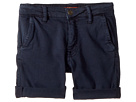 7 For All Mankind Kids 7 For All Mankind Kids Classic Shorts (Little Kids/Big Kids)