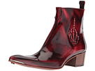 Jeffery-West The Finger Embossed Zip Boot