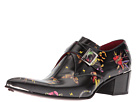 Jeffery-West Ink Double Monk Shoe