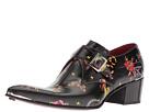 Jeffery-West Jeffery-West Ink Double Monk Shoe