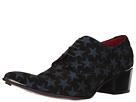 Jeffery-West Jeffery-West Steel Diamond Tipped Lace Shoe