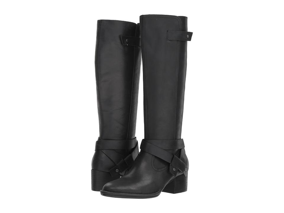 UGG Bandara Tall Boot (Black)