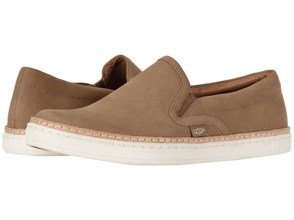 UGG Soleda Sneaker (Fawn) Slip-On Shoes