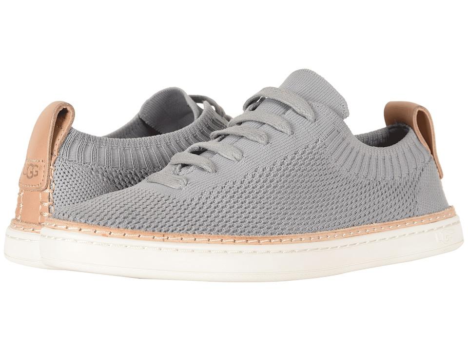 UGG Sidney Sneaker (Light Grey)