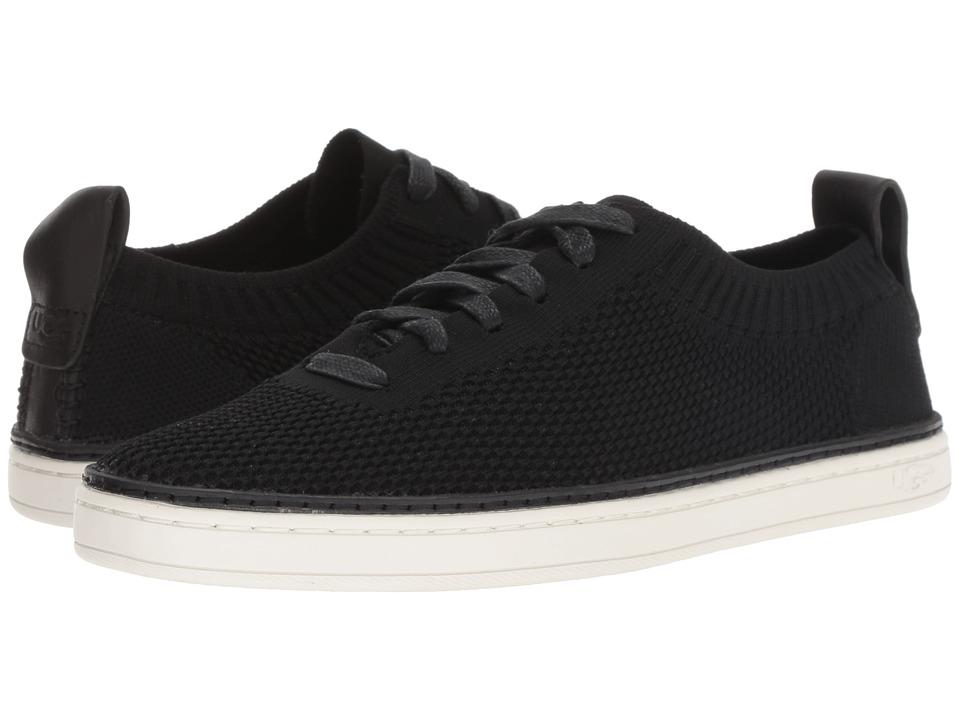 UGG Sidney Sneaker (Black)