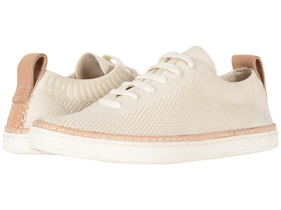 UGG Sidney Sneaker (Coconut Milk)