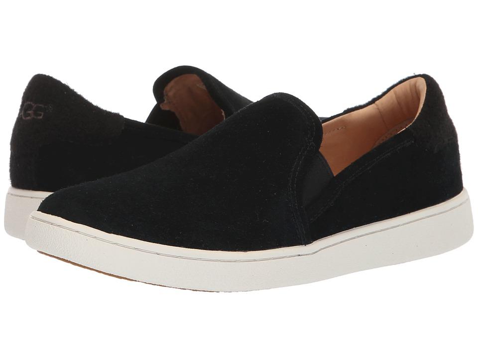 UGG Cas (Black 2) Slip-On Shoes