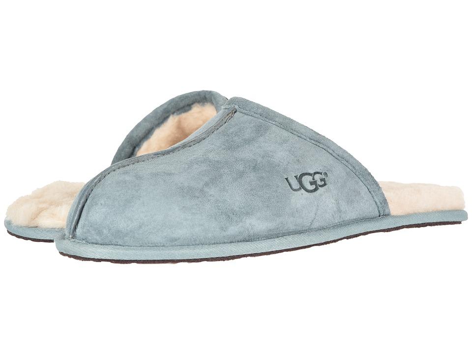 UGG Scuff (Salty Blue) Men