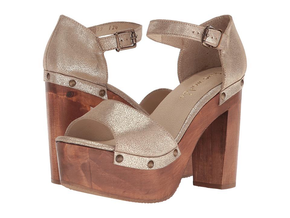 Cordani Tulum (Gold Shimmer) High Heels