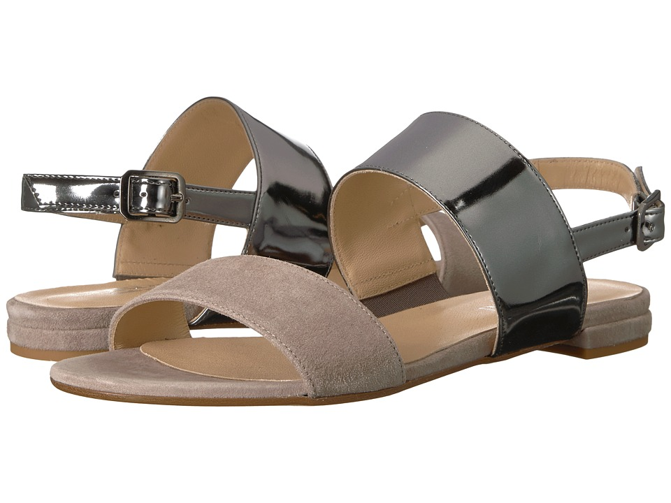 Cordani - Prudence (Grey Suede) Women's Sandals