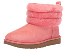 UGG UGG Fluff Mini Quilted