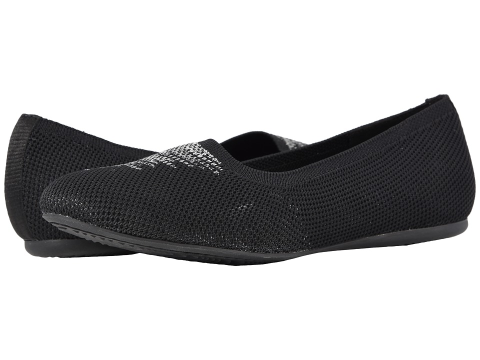 SoftWalk Sicily (Black) Women's Shoes