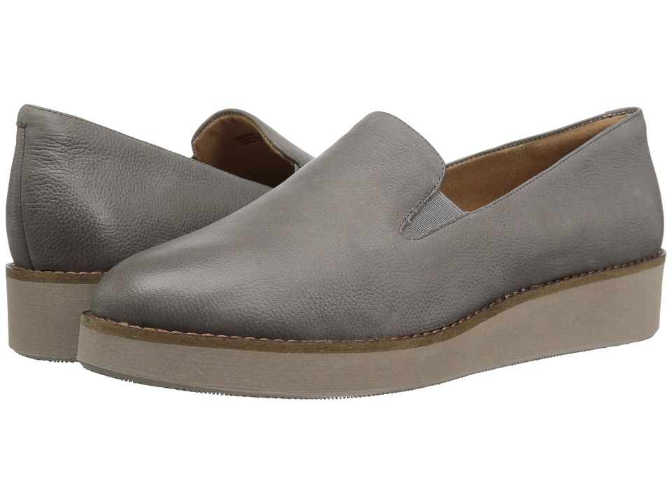 SoftWalk Whistle (Slate) Slip-On Shoes