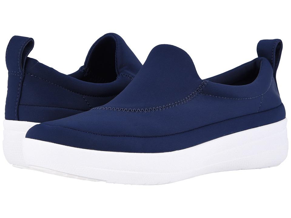 FitFlop Freeflex (Midnight Navy) Women's Shoes
