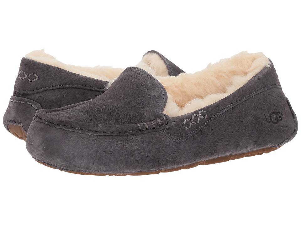 UGG Ansley (Nightfall) Slippers