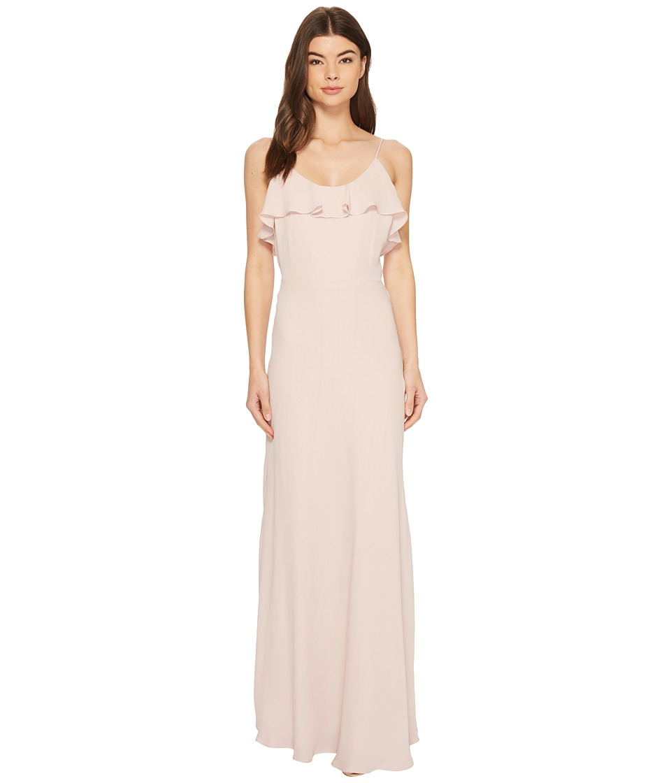 Lucy Love - Story Maker Dress (Blush) Womens Dress