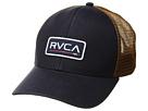 RVCA Ticket Trucker II