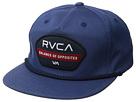 RVCA Opposite Snapback