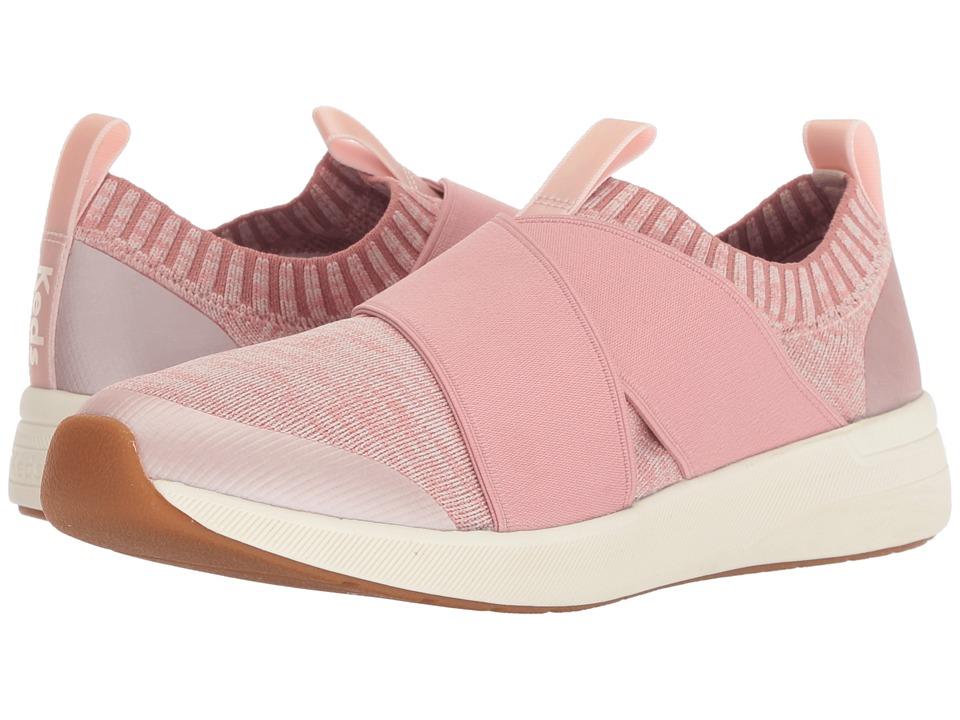 Keds Studio Jumper (Light Pink) Slip-On Shoes