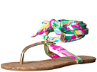 Lilly Pulitzer Harbor Sandal