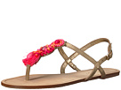 Lilly Pulitzer Lilly Pulitzer Interchangeable Island Sandal