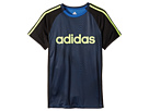 adidas Kids Fusion Camo Training Top (Big Kids)