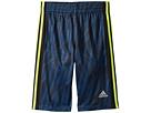 adidas Kids Influencer Shorts (Big Kids)
