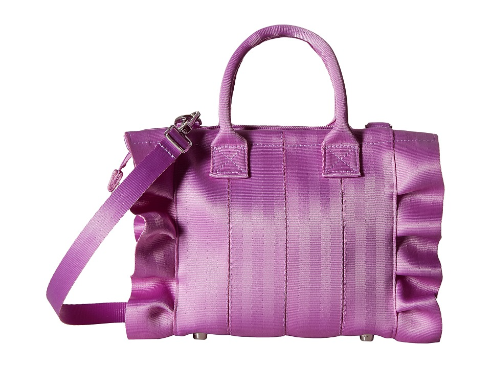 Harveys Seatbelt Bag - Lolita (Lilac) Satchel Handbags