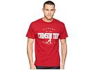 Champion College Alabama Crimson Tide Jersey Tee 2
