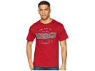 Champion College Arkansas Razorbacks Jersey Tee 2