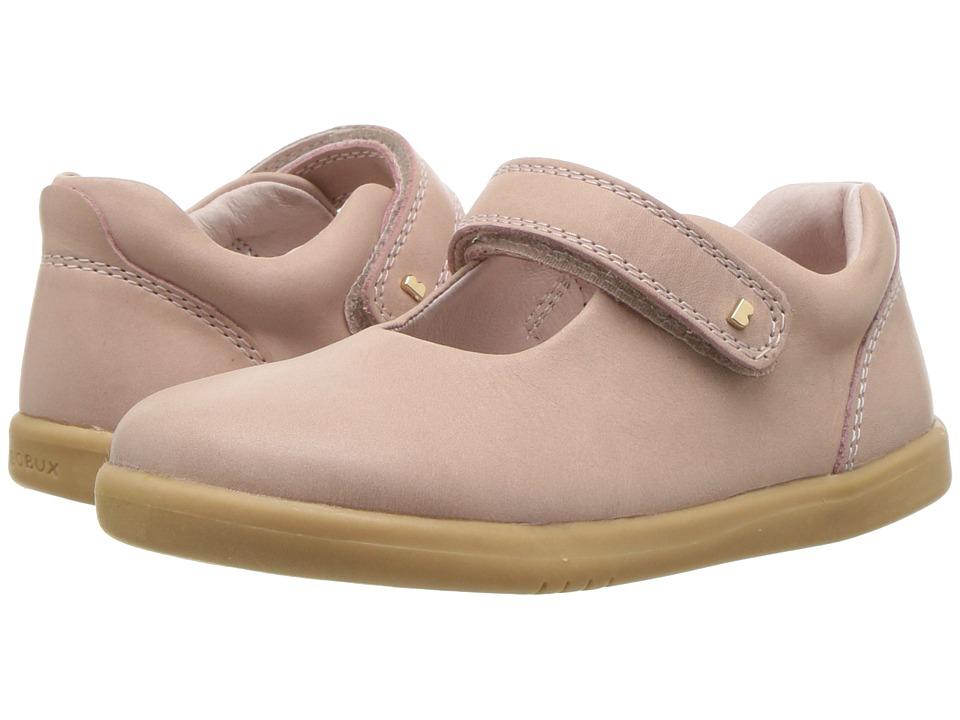 Bobux Kids - I-Walk Delight Mary Jane (Toddler) (Blush) Girls Shoes