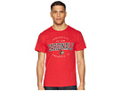 Champion College Louisville Cardinals Jersey Tee 2