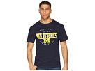 Champion College Michigan Wolverines Jersey Tee 2