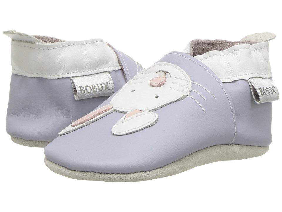 Bobux Kids - Soft Sole Rabbit (Infant) (Light Purple) Girls Shoes