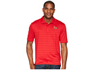 Champion College Louisville Cardinals Textured Solid Polo