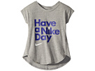 Nike Kids Have A Nike(r) Day Short Sleeve Tee (Little Kids)
