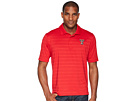 Champion College Texas Tech Red Raiders Textured Solid Polo