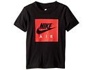 Nike Kids Nike(r) Air Short Sleeve Tee (Toddler)