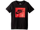 Nike Kids Nike(r) Air Short Sleeve Tee (Little Kids)