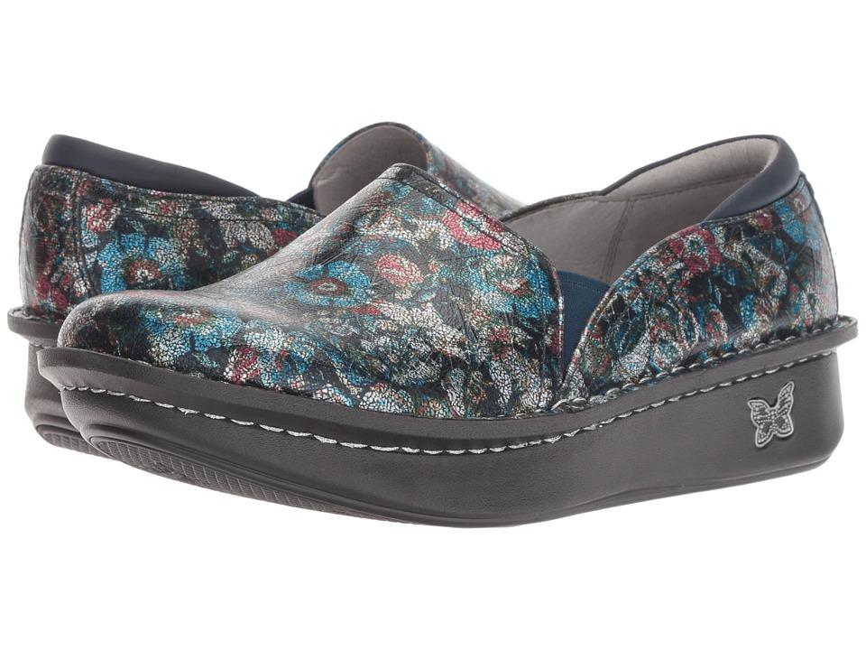 Alegria Debra Professional (Flora Nova) Slip-On Shoes
