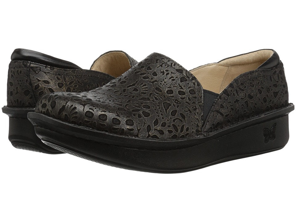 Alegria Debra Professional (Treasure) Slip-On Shoes