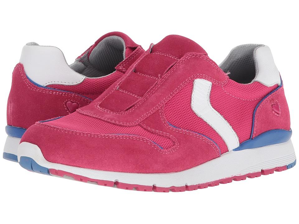 Nurse Mates Baylee (Pink) Slip-On Shoes